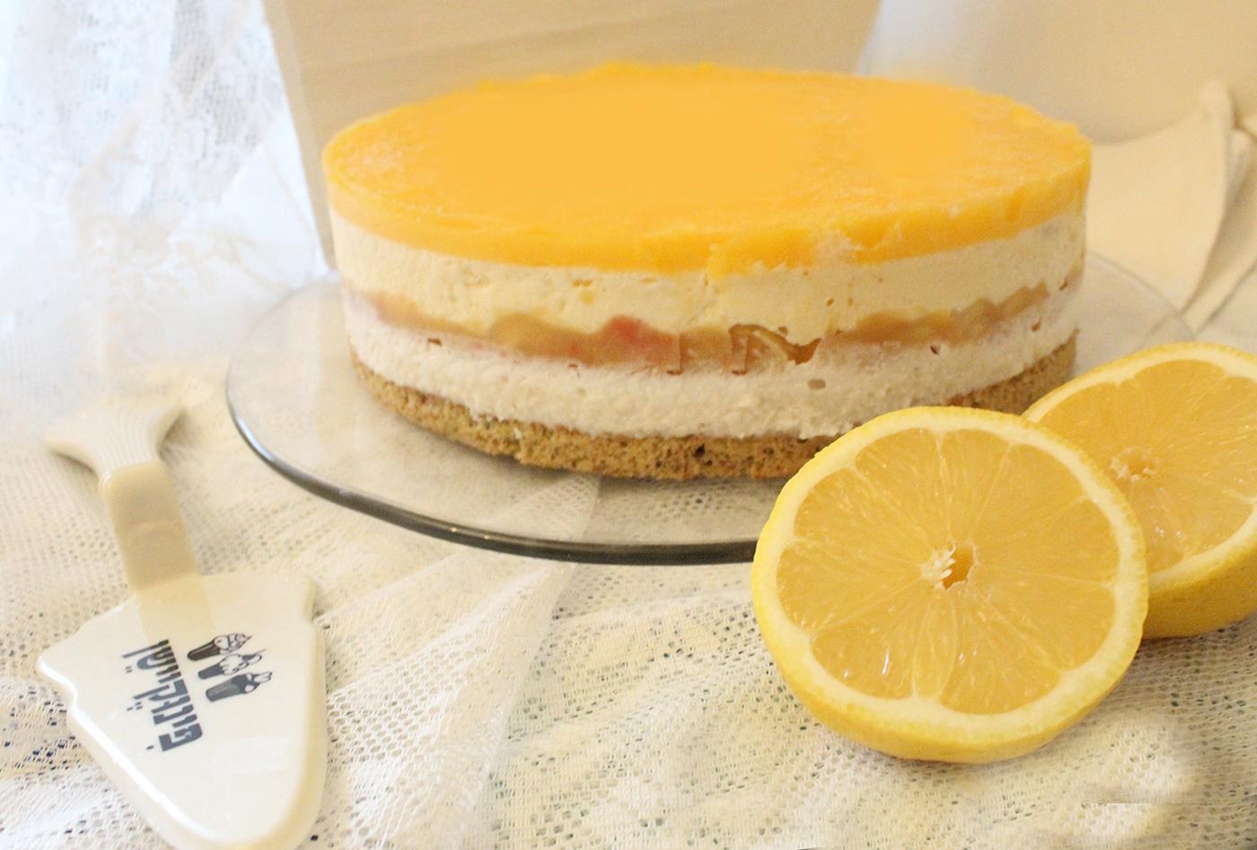 IMG 7764 - עוגה  אקזוטיתמרעננת