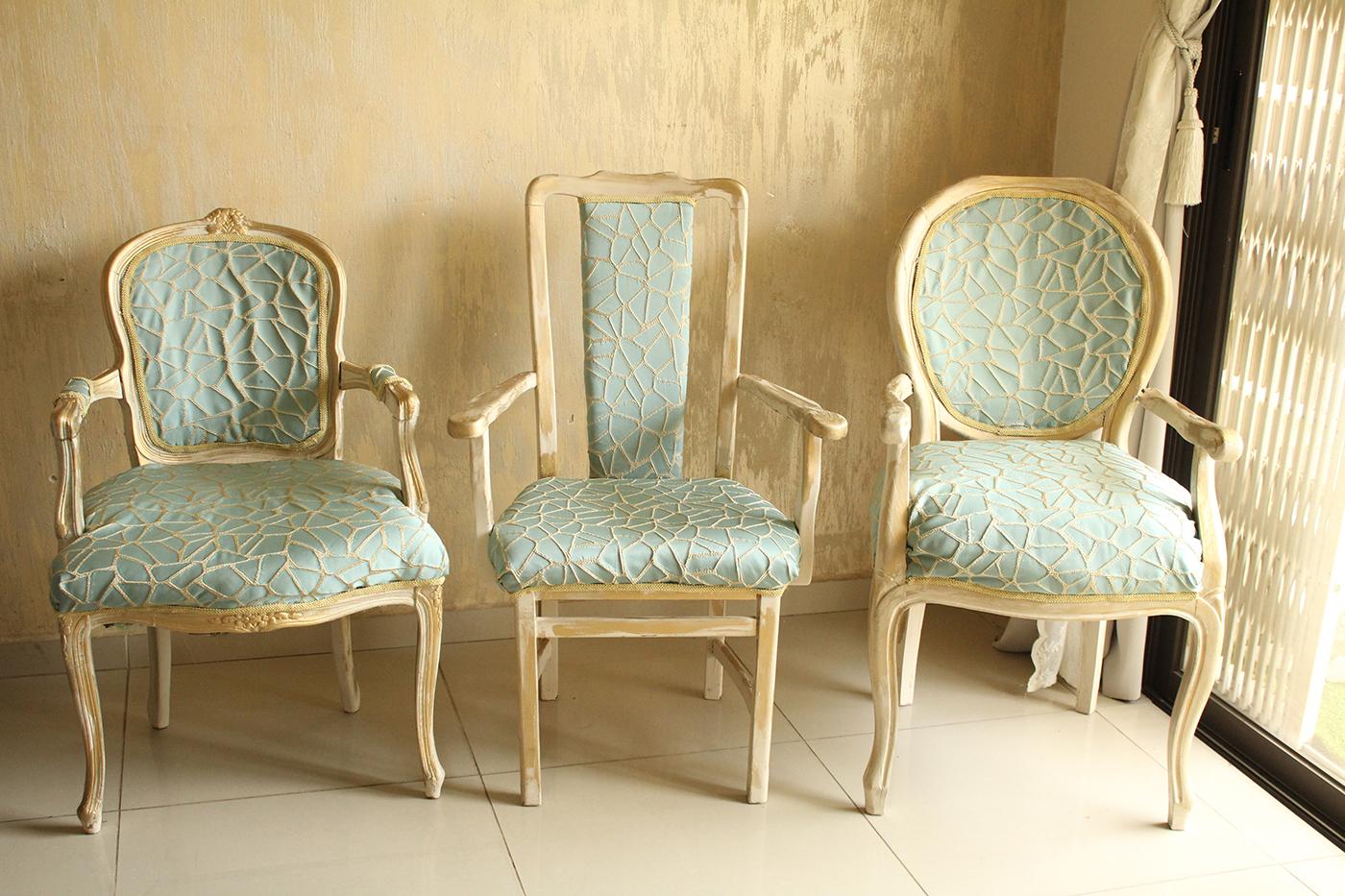 IMG 7965 - חידוש כסא לסט הסלוני