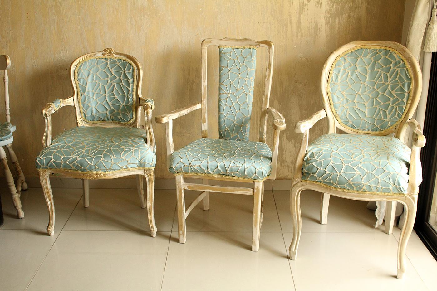 IMG 7966 - חידוש כסא לסט הסלוני