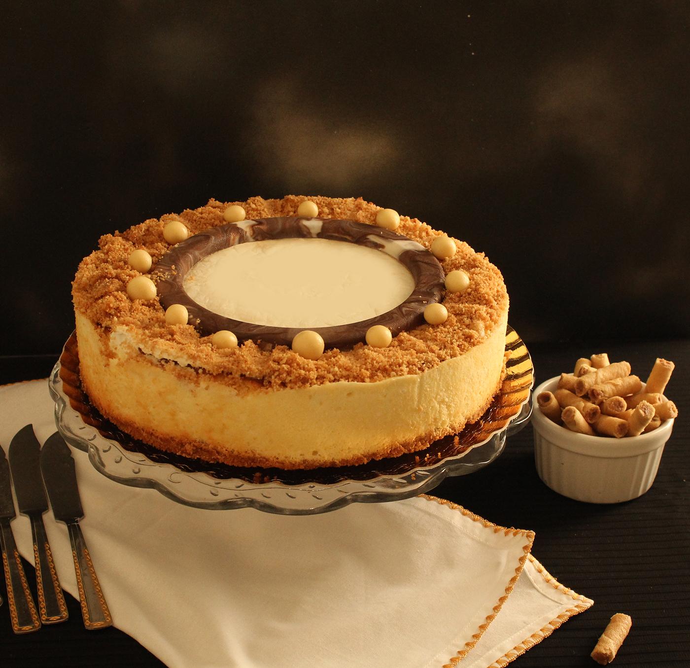 IMG 8229 - עוגת גבינה גבוהה וטעימה