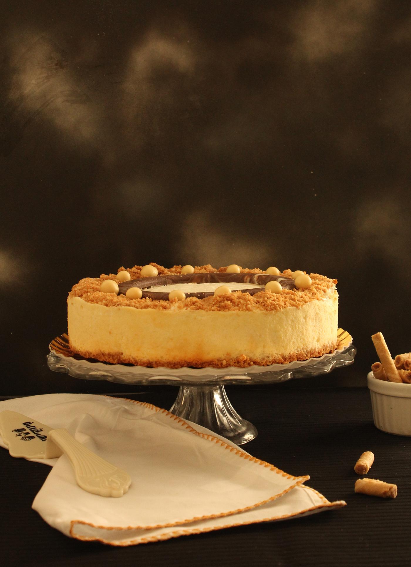 IMG 8279 - עוגת גבינה גבוהה וטעימה