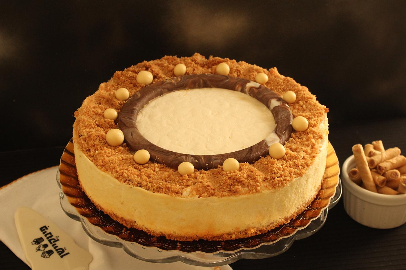 IMG 8281 - עוגת גבינה גבוהה וטעימה