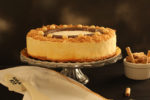 IMG 8282 150x100 - עוגת טרימיסו דבש ופקאן