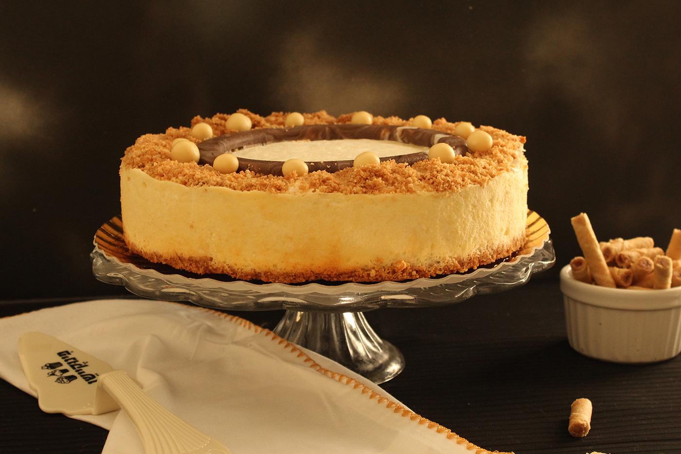 IMG 8282 - עוגת גבינה גבוהה וטעימה