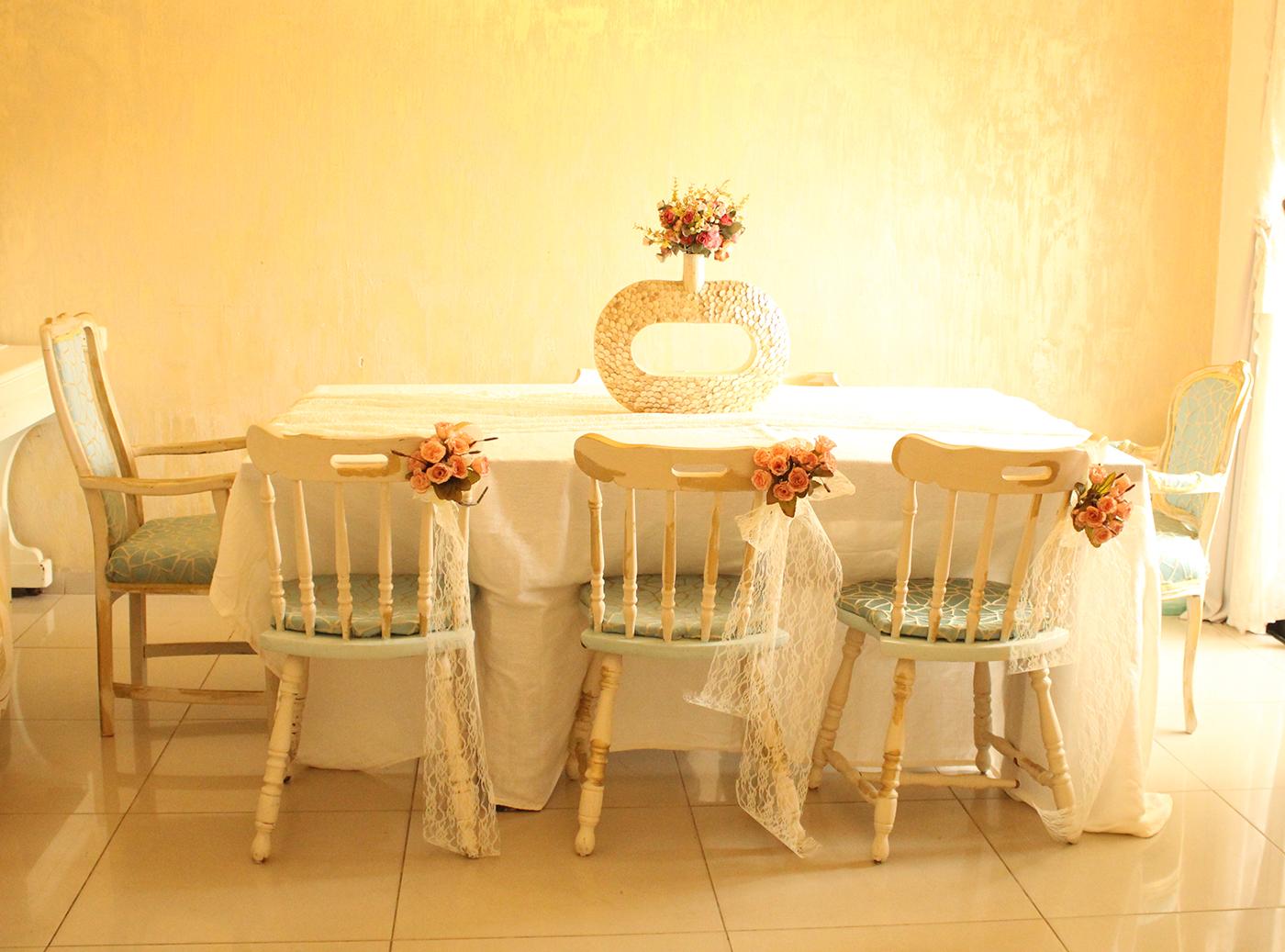IMG 8069 - חידוש כסאות לפינת אוכל בסלון