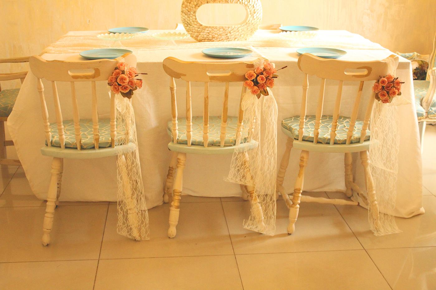 IMG 8088 - חידוש כסאות לפינת אוכל בסלון