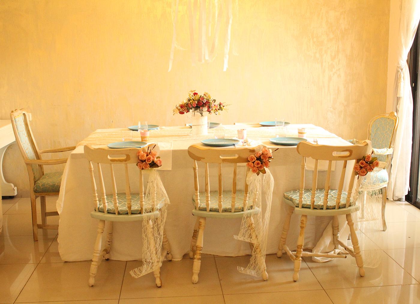 IMG 8113 - חידוש כסאות לפינת אוכל בסלון