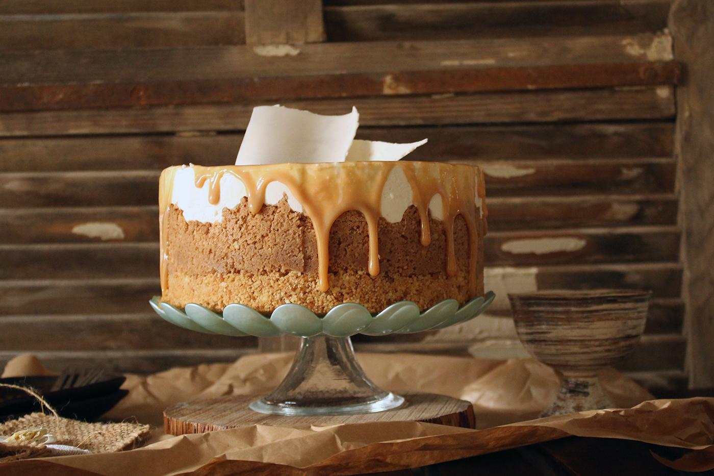 IMG 8303 - עוגות גבינה