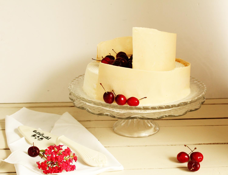 IMG 8401 - אותה גברת בשינוי אדרת :עוגת גבינה