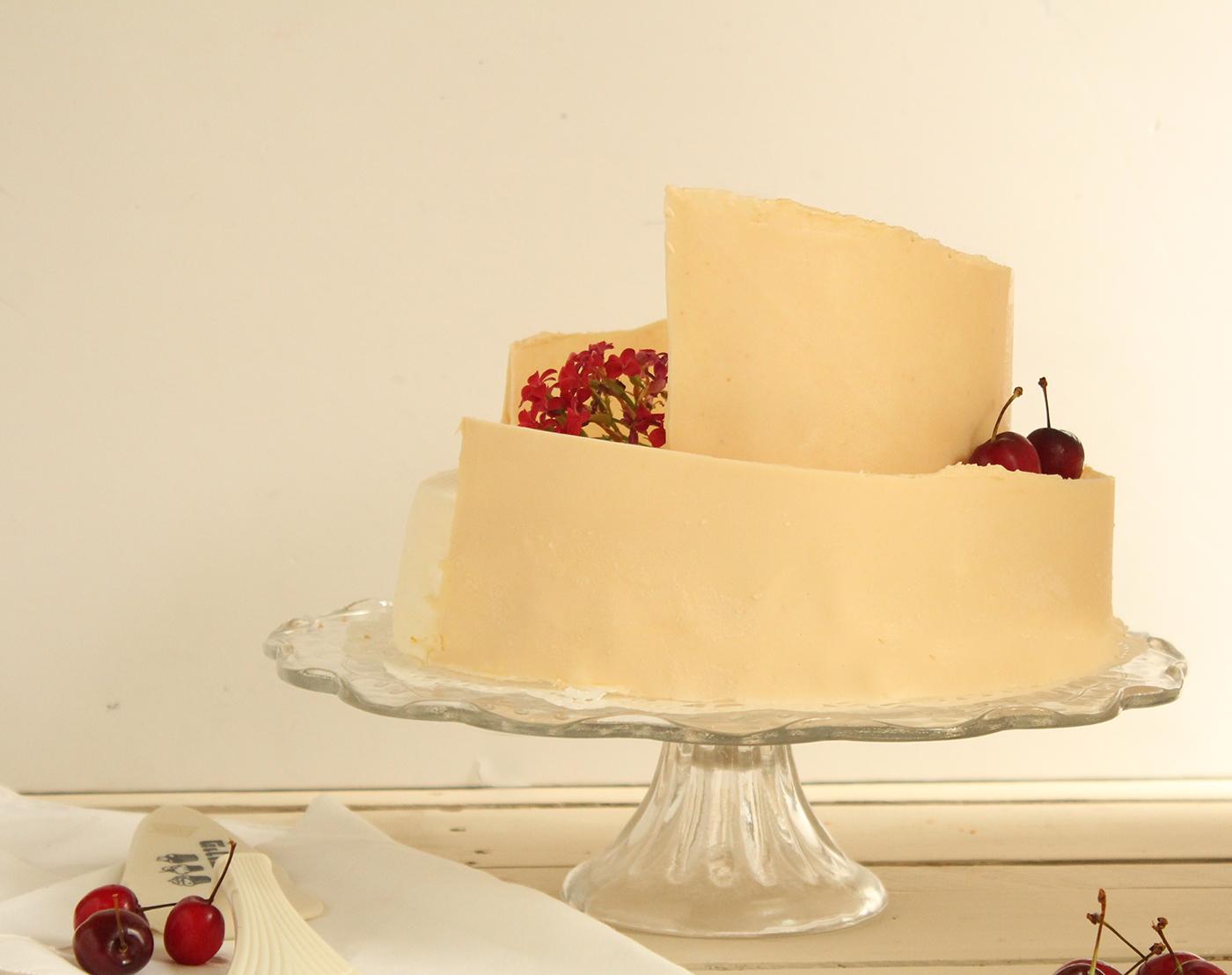 IMG 8447 - אותה גברת בשינוי אדרת :עוגת גבינה