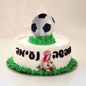 IMG 9381 300x300 - עוגת יומולדת כדורגל