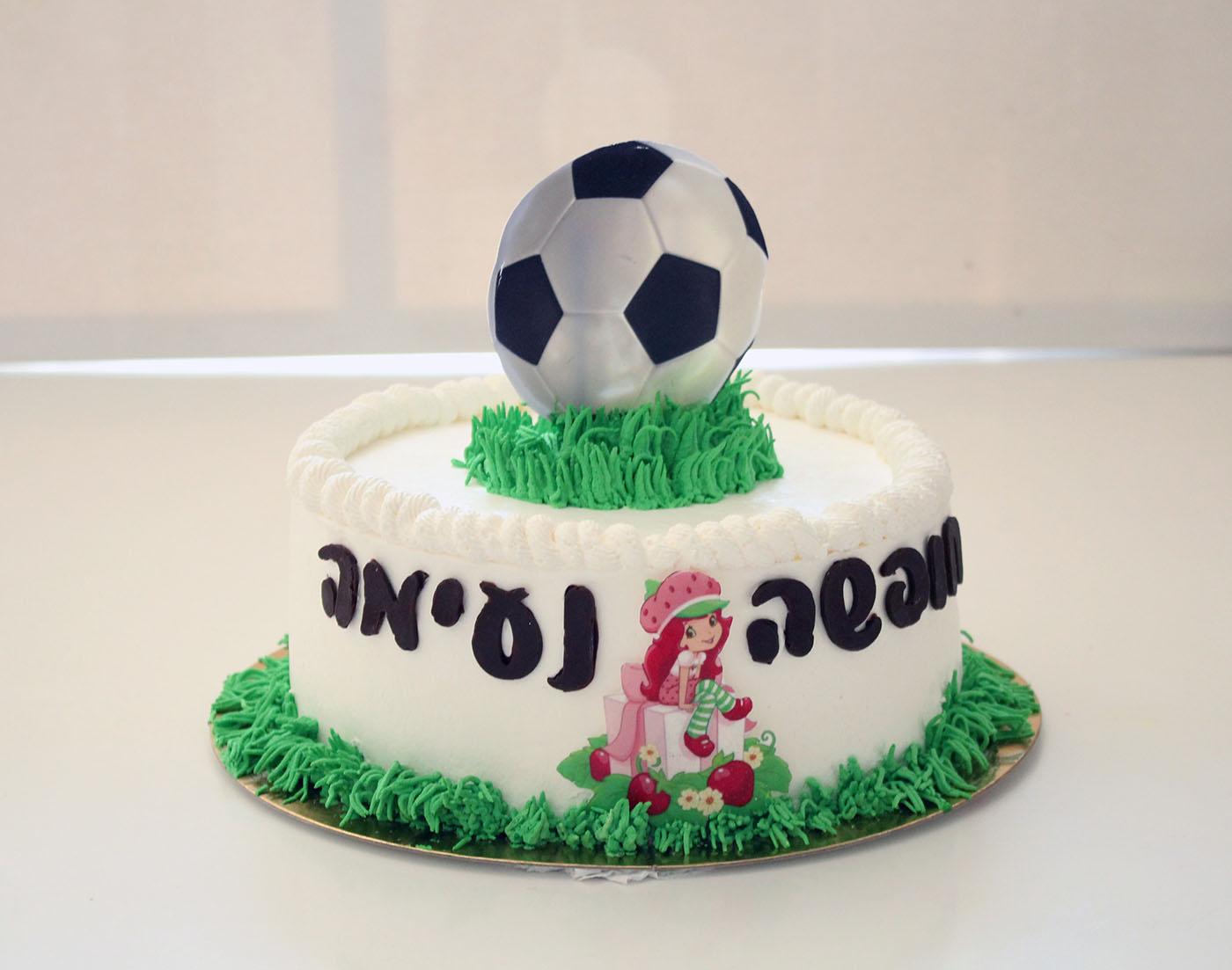 IMG 9381 - עוגת זילוף