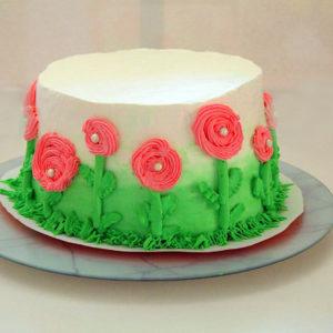 IMG 9415 300x300 - עוגת פרחים