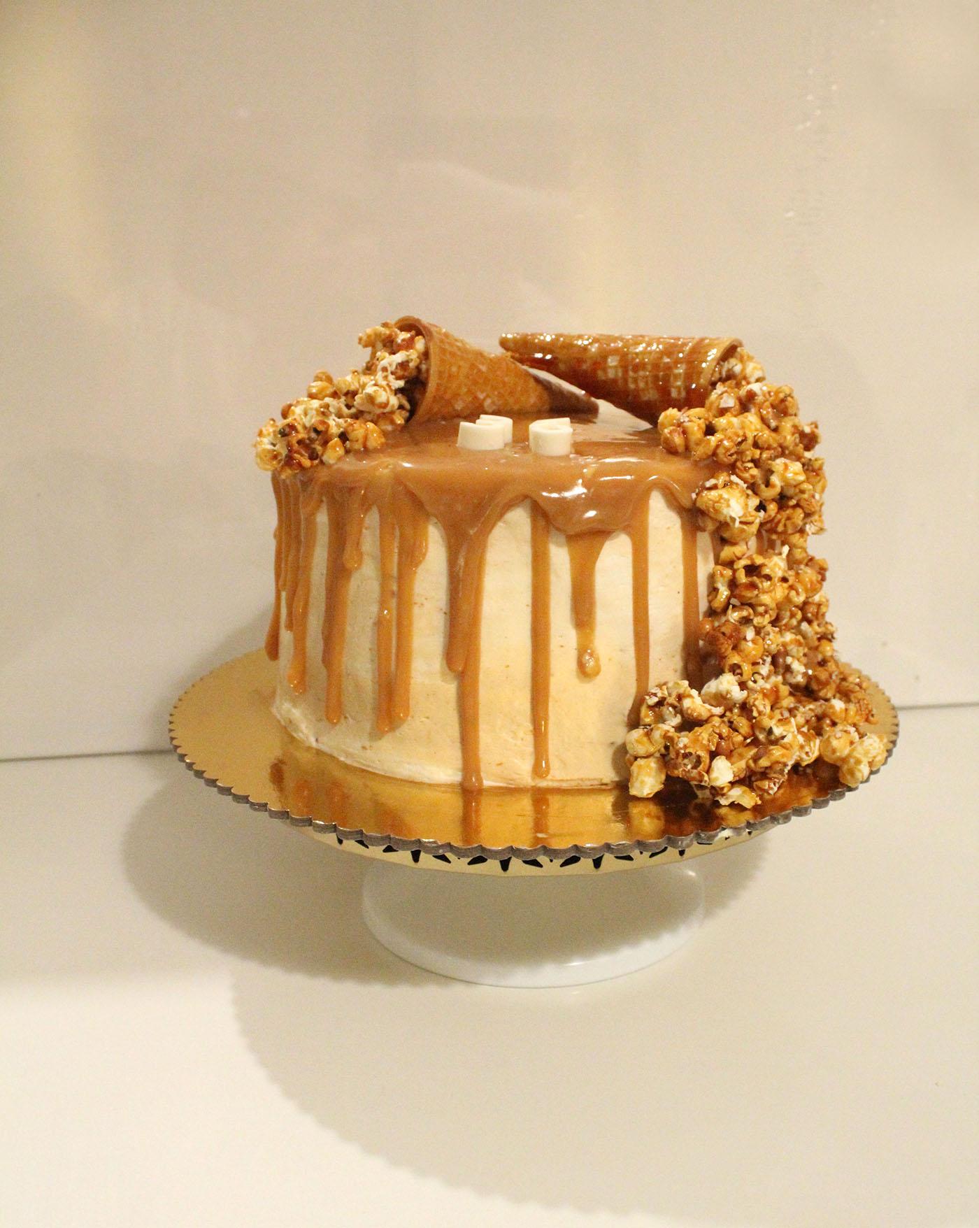 IMG 9461 - עוגת זילוף