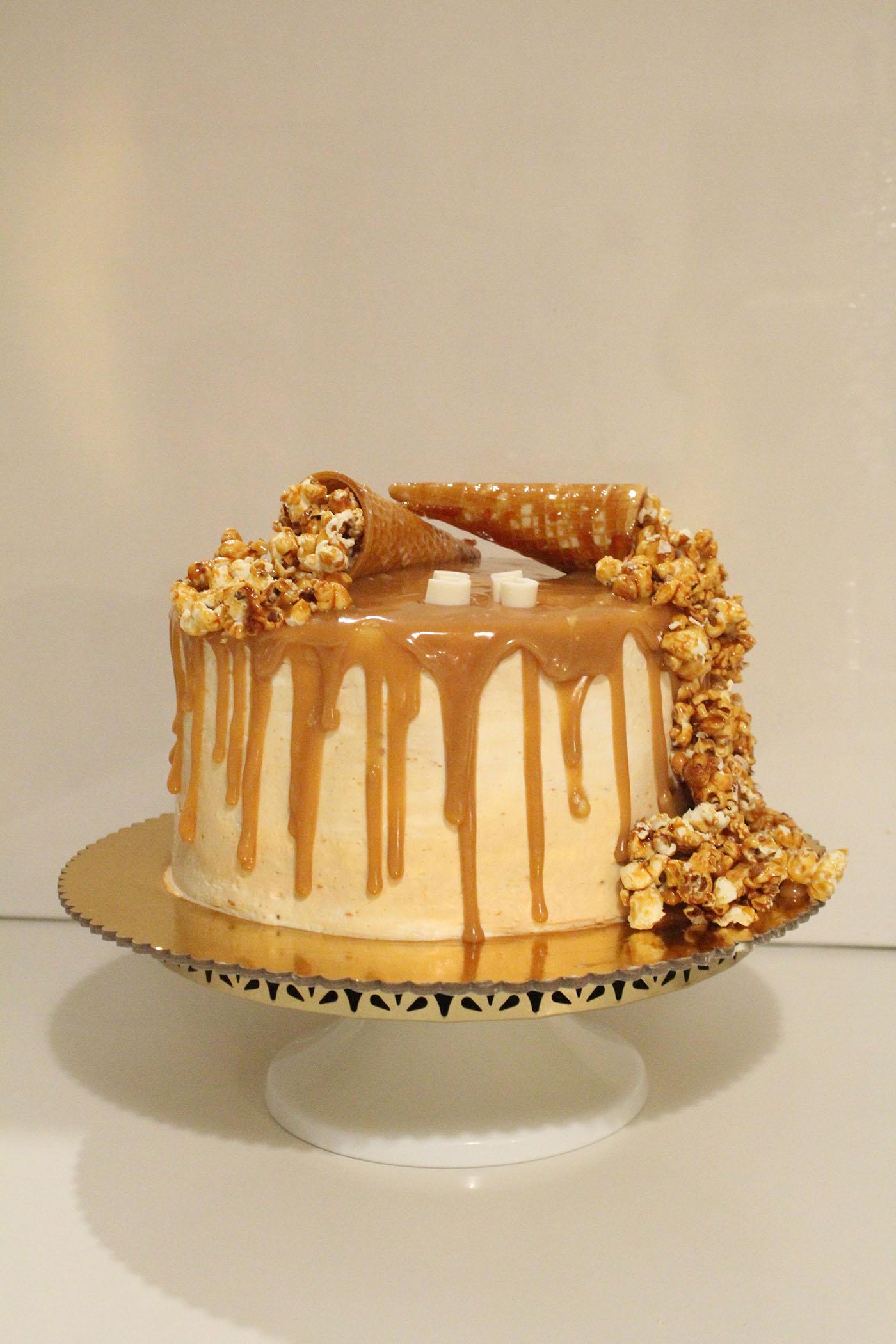 IMG 9468 - עוגת זילוף