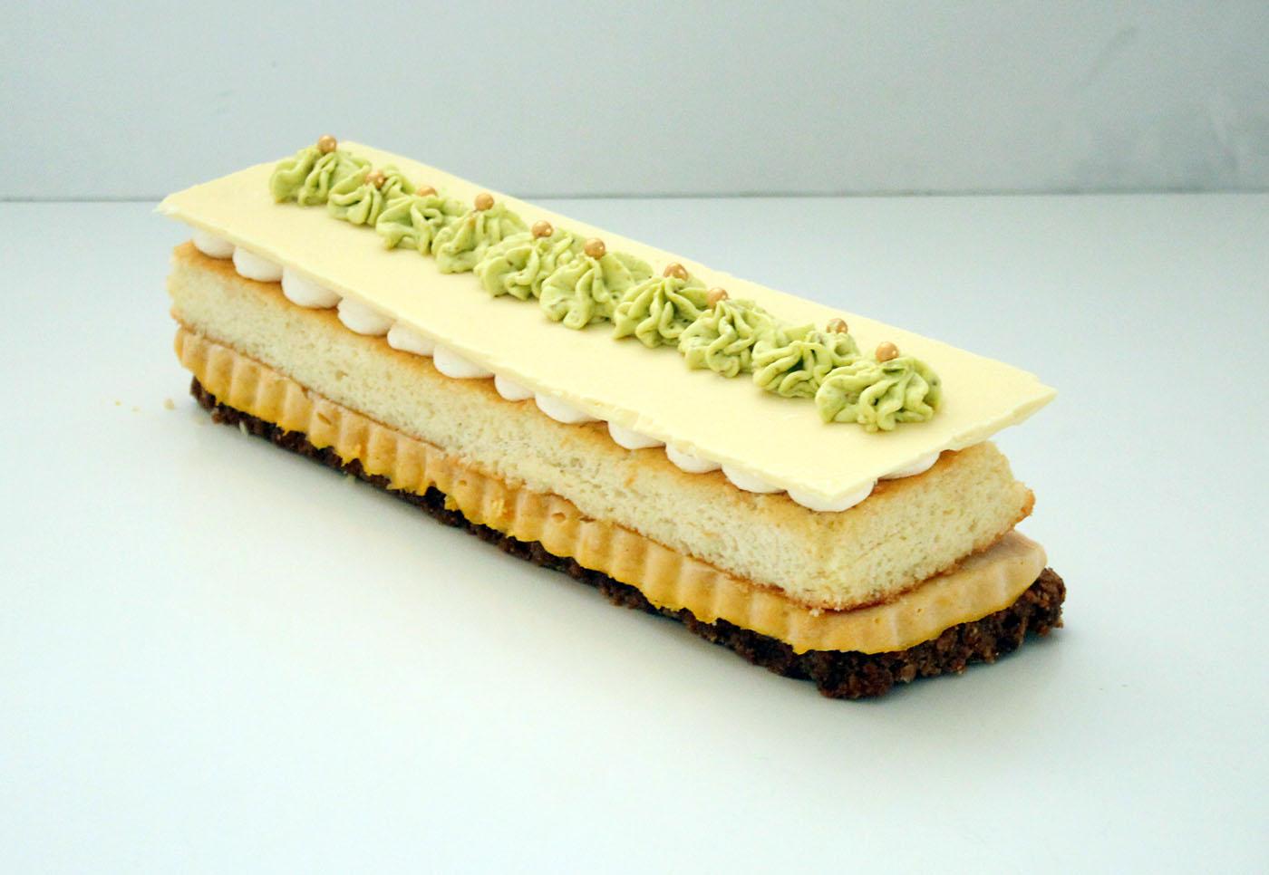 IMG 9244 - עוגת שכבות אקזותית