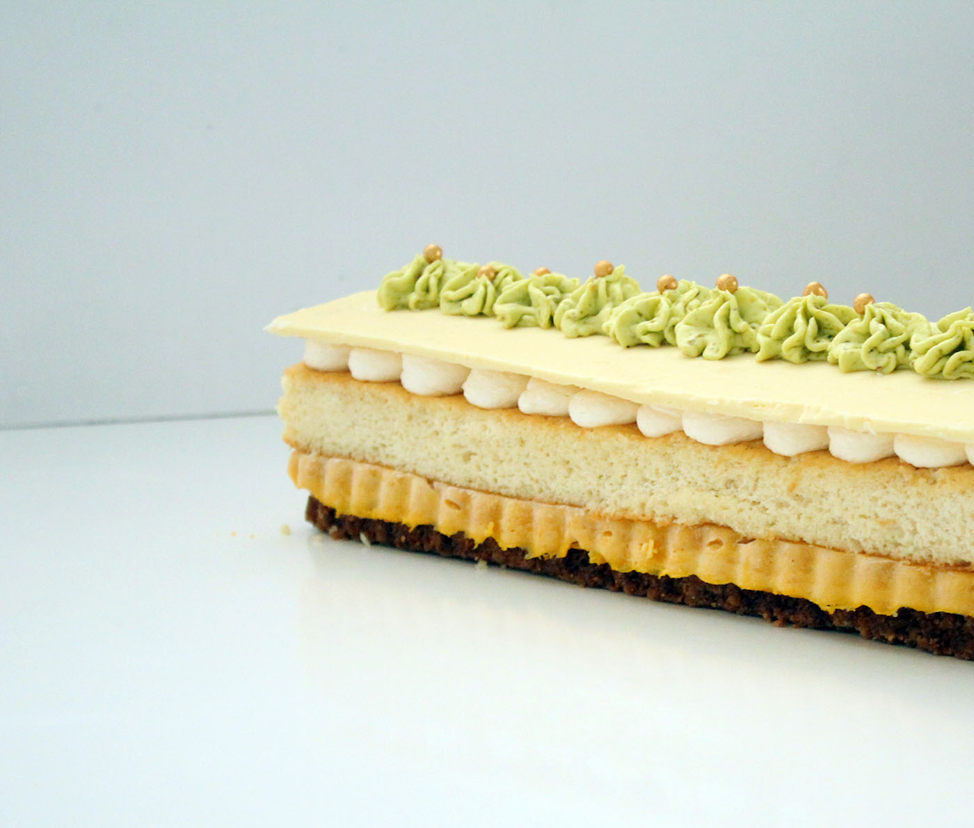 IMG 9245 - עוגת שכבות אקזותית
