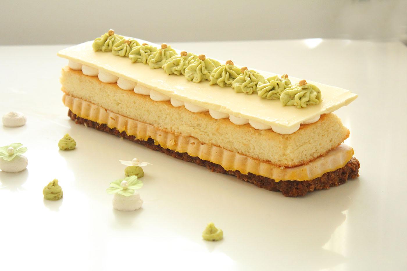 IMG 9250 - עוגת שכבות אקזותית