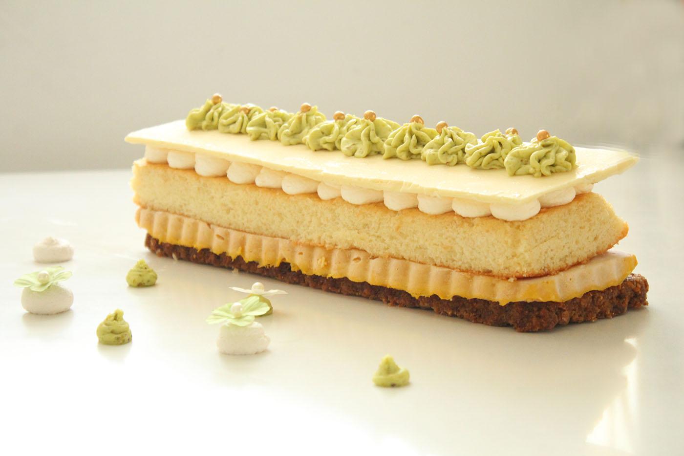 IMG 9251 - עוגת שכבות אקזותית