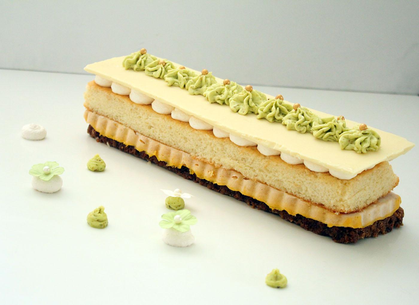 IMG 9254 - עוגת שכבות אקזותית