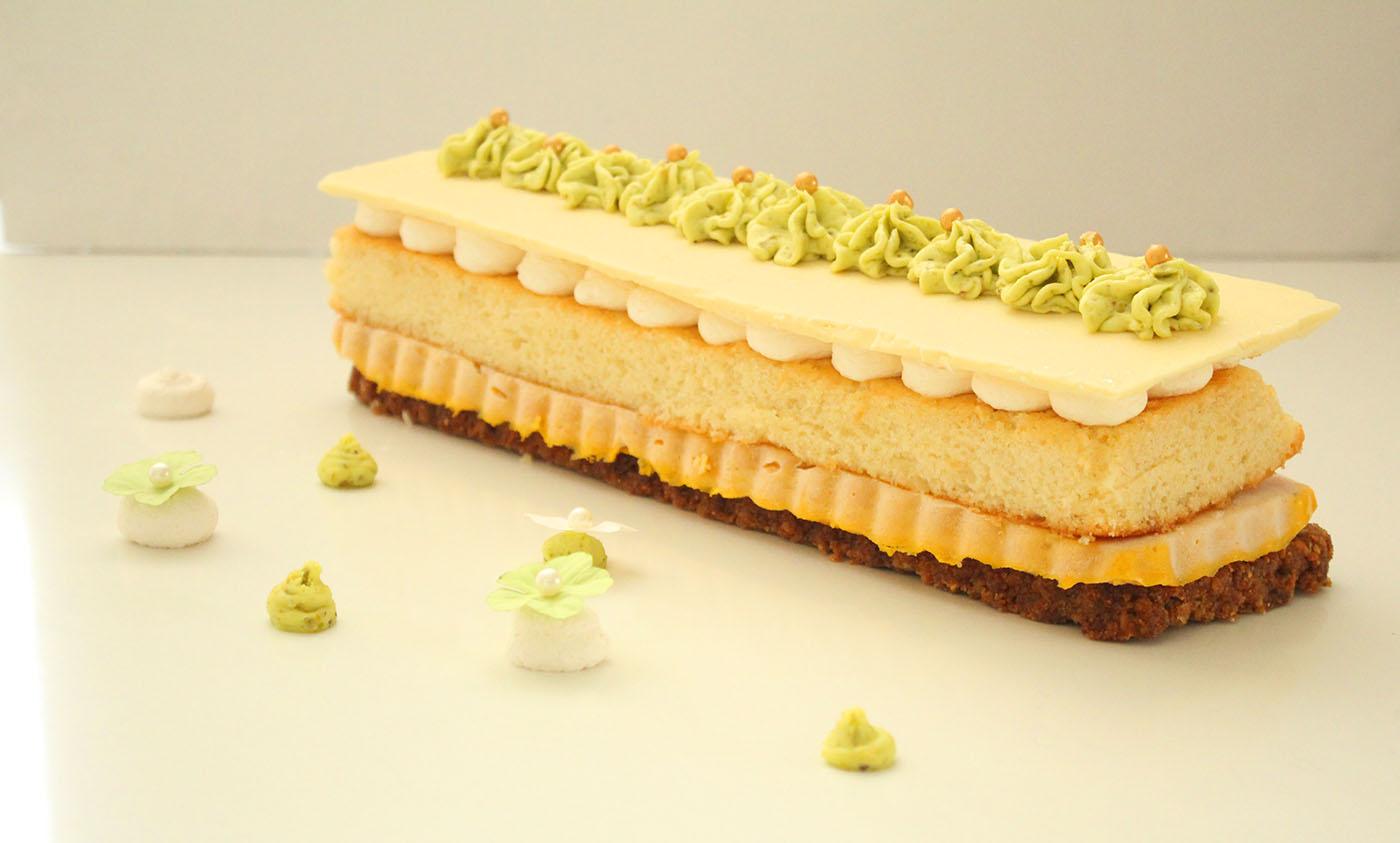 IMG 9256 - עוגת שכבות אקזותית