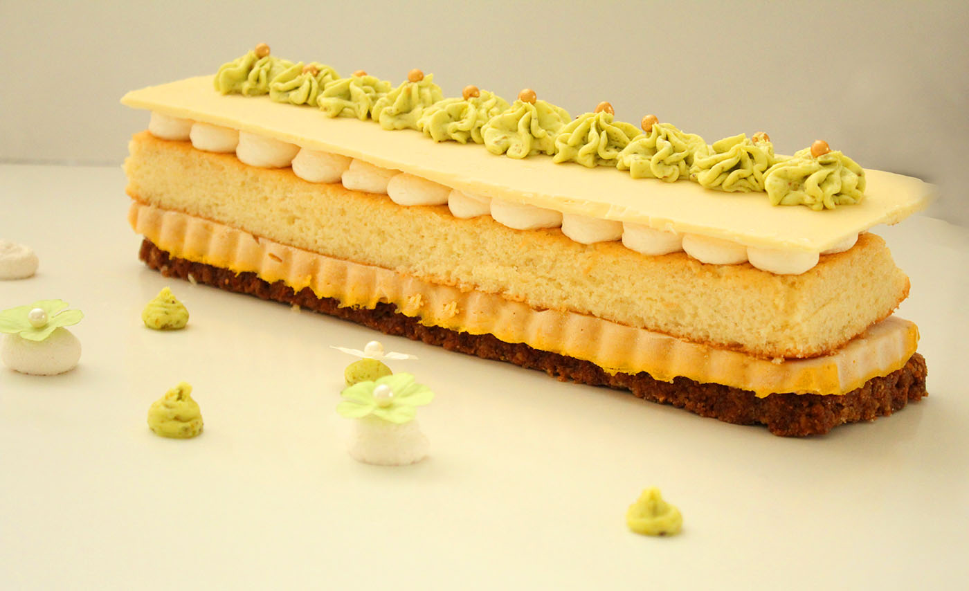 IMG 9257 - עוגת שכבות אקזותית