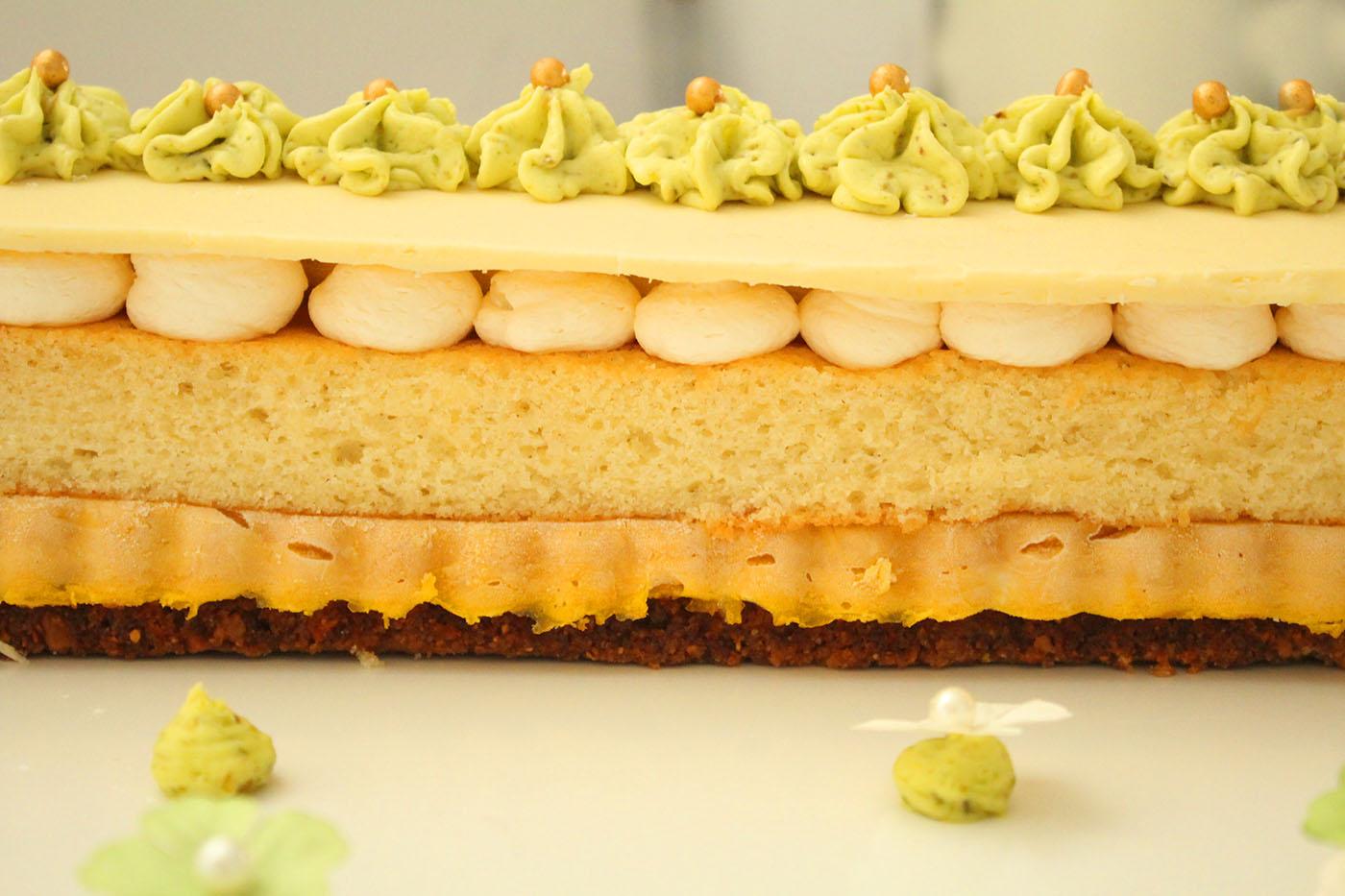 IMG 9258 - עוגת שכבות אקזותית