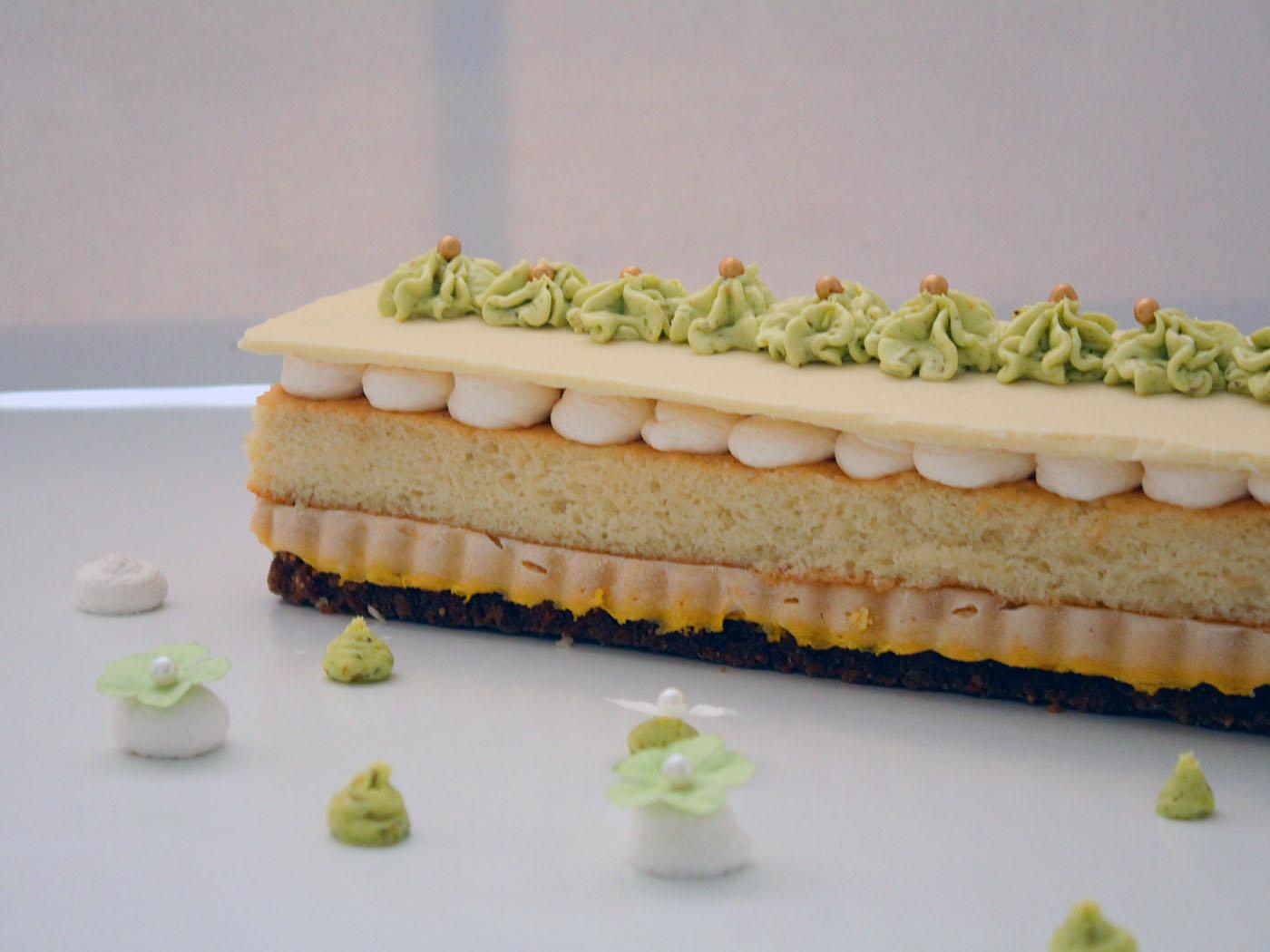 IMG 9277 - עוגת שכבות אקזותית