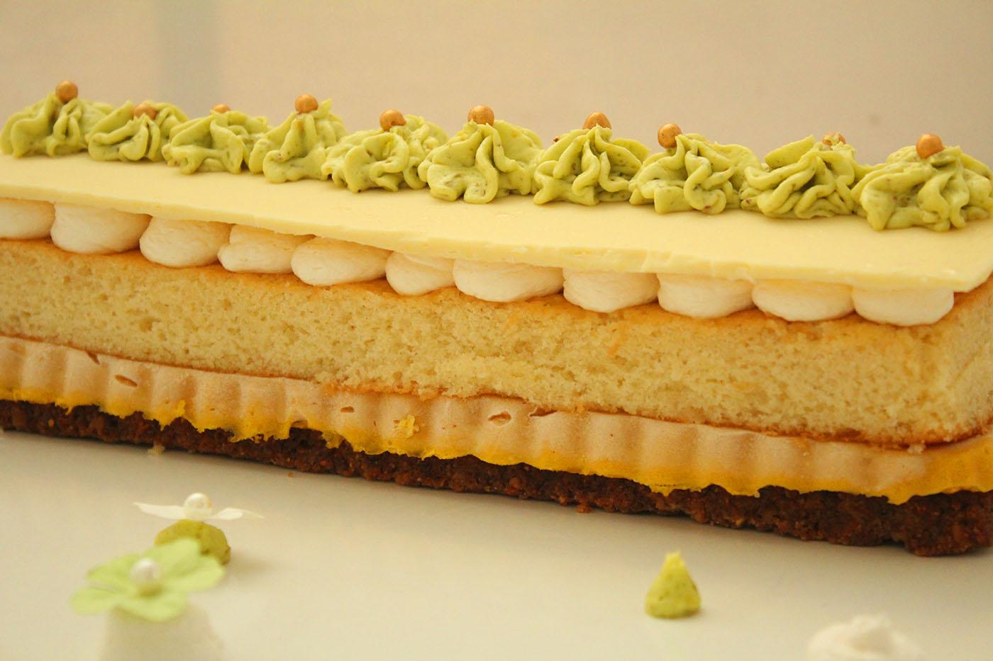 IMG 9282 - עוגת שכבות אקזותית