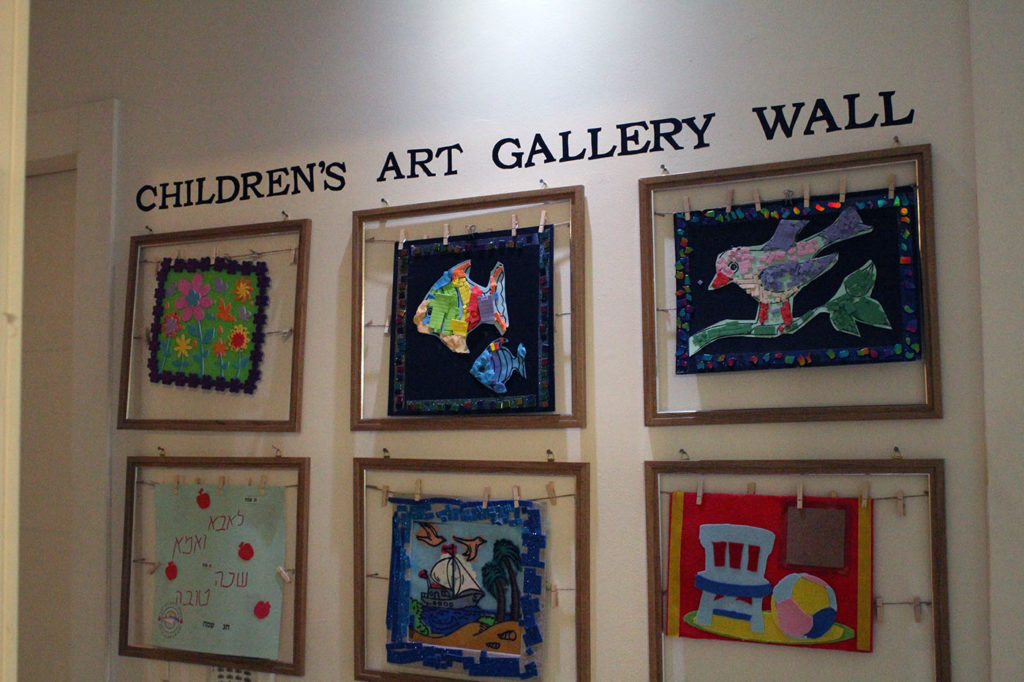 IMG 9773 1024x682 - Children's Art Gallery