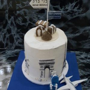 20191119 191106 1 300x300 - עוגת ברוכים הבאים לארץ