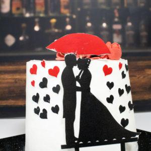 2 1 300x300 - עוגת יום נישואין