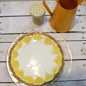 IMG 1053 300x300 - עוגת גבינה מעודנת