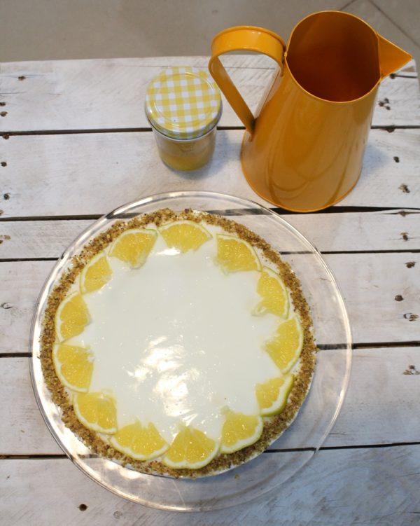 IMG 1053 600x751 - עוגת גבינה מעודנת