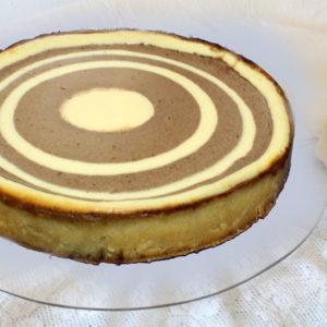 IMG 6525 300x300 - עוגת גבינה ספירלה