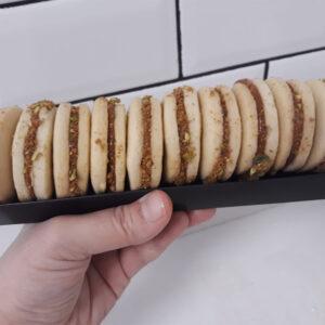 300x300 - מארז 10 עוגיות אלפחורס