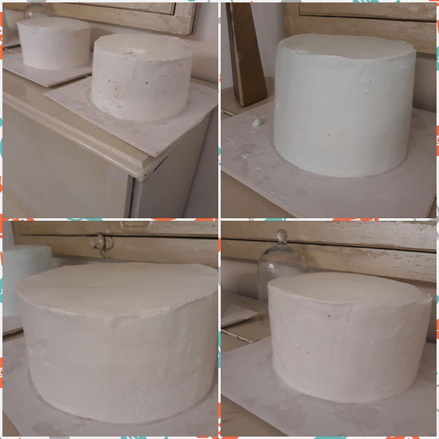 2 - סדנת עוגות זילוף