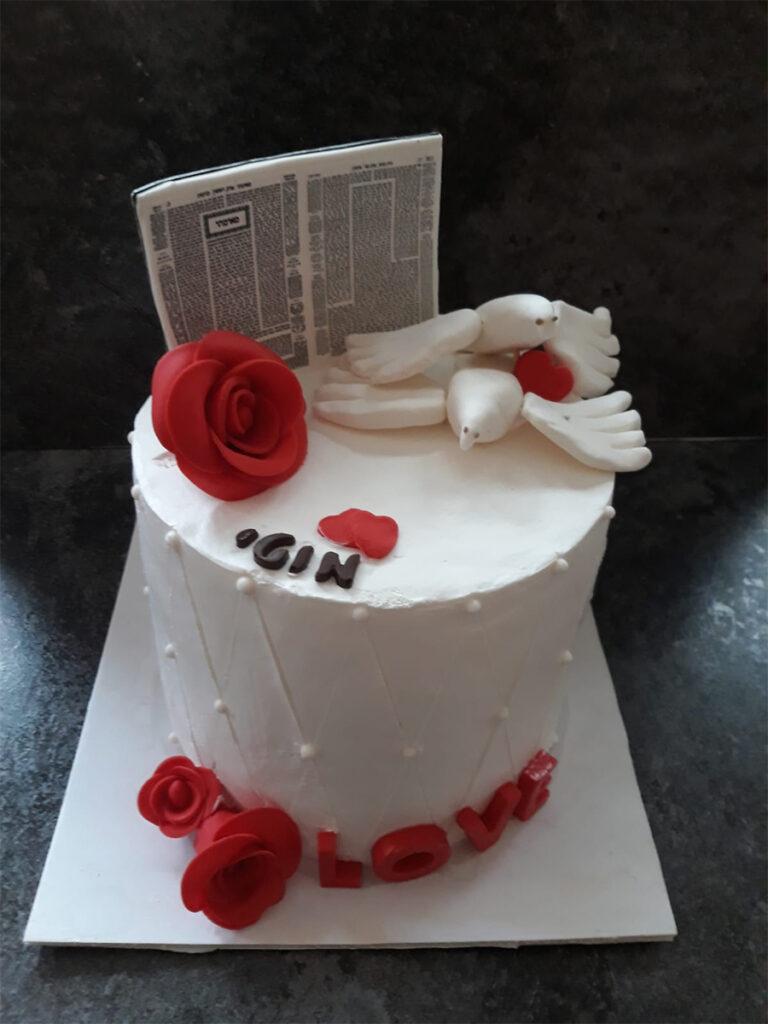 Untitled 3 4 768x1024 - סדנאות זילוף עוגות נשים