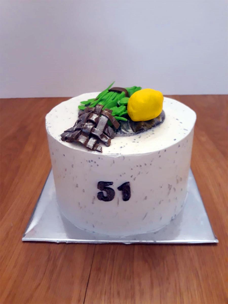 4 המינים - סדנאות זילוף עוגות נשים