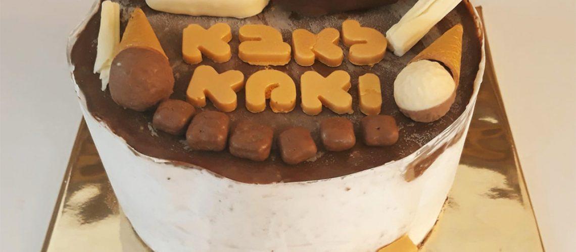 עוגת גבינה ממתקים