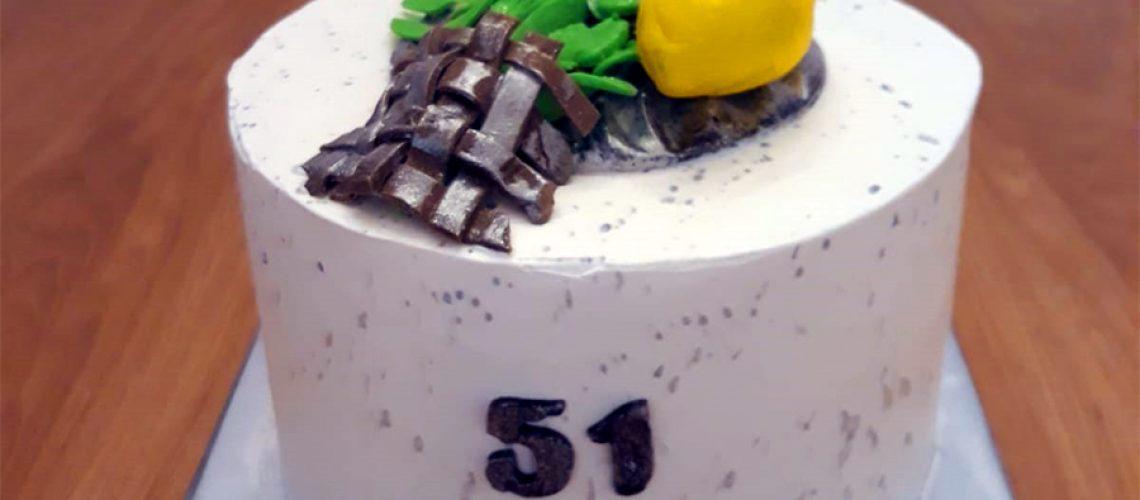 עוגת 4 המינים