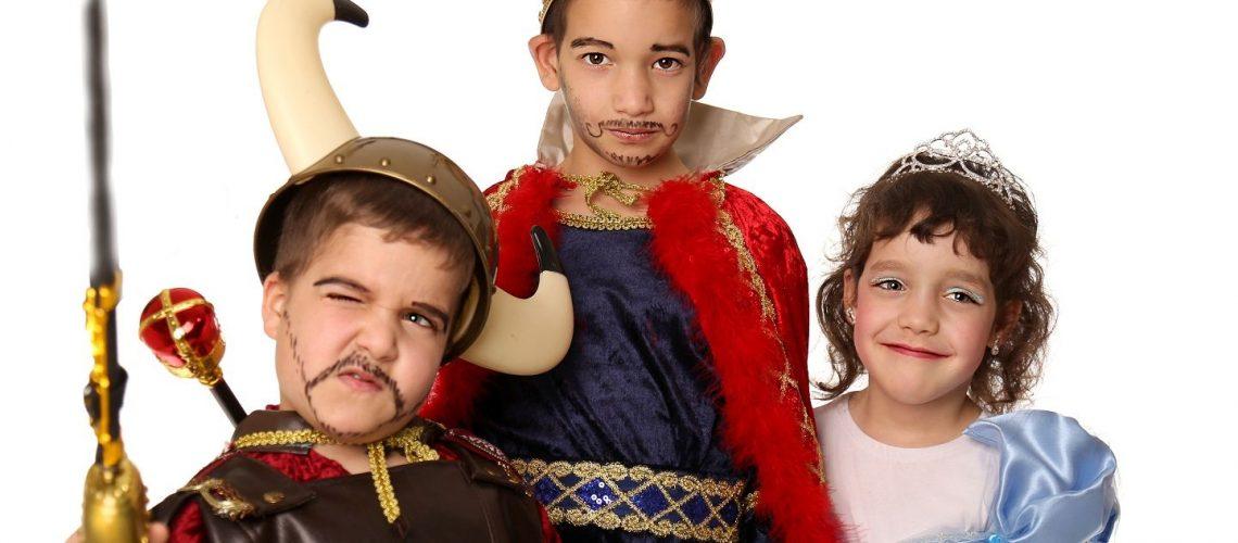 משפחת המלוכה